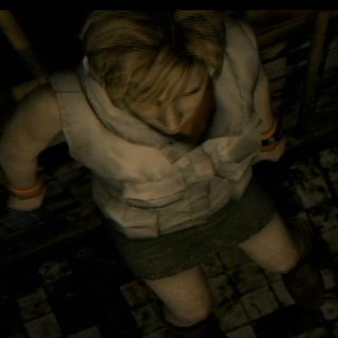 Silent Hill 3 & 4