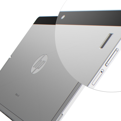 HP X2 Innovation Module